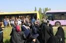 بازدید دانشجویان طب سنتی اسلامی